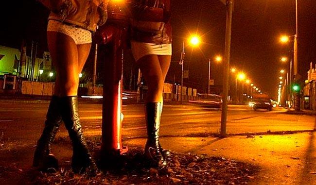 Prostitutes Canoas
