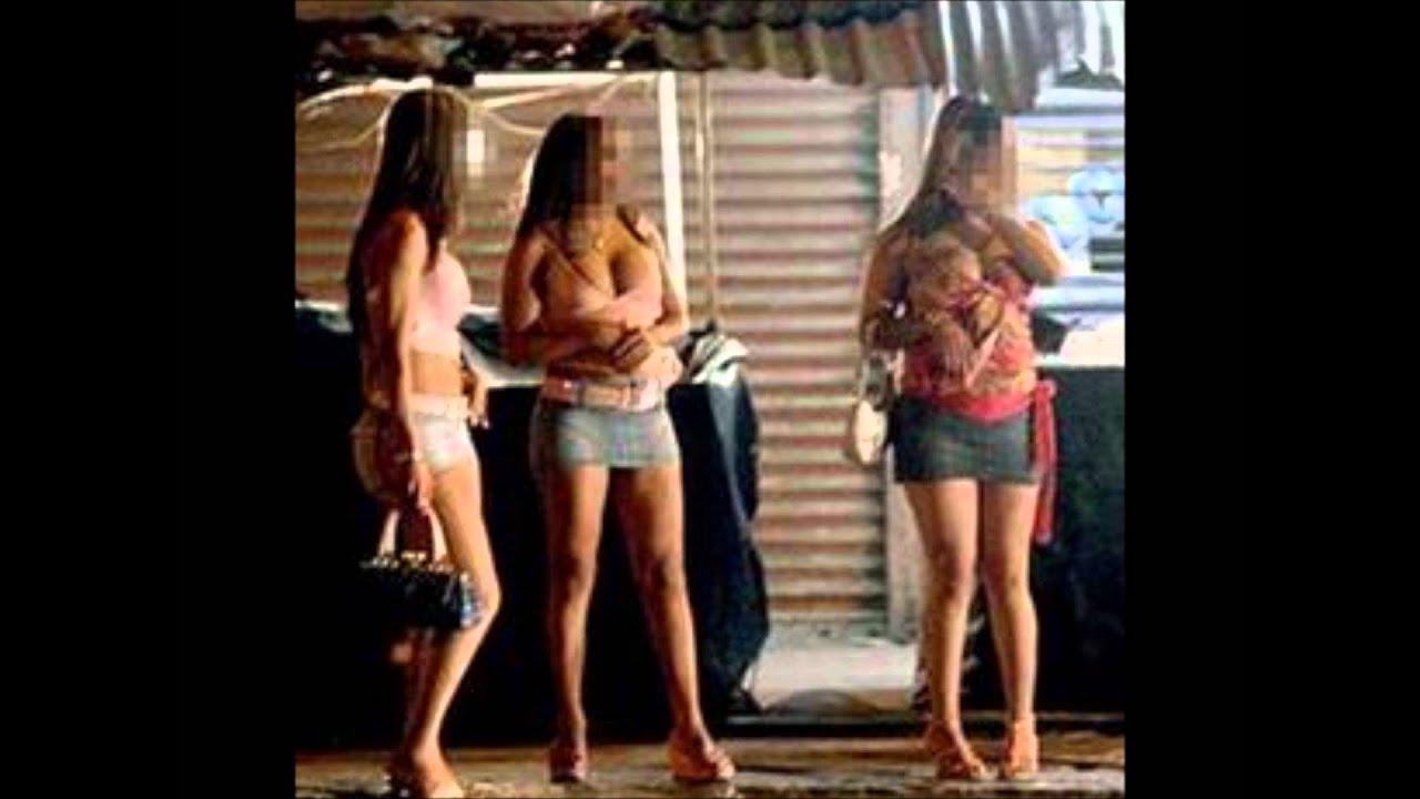 Prostitutes Acajutla