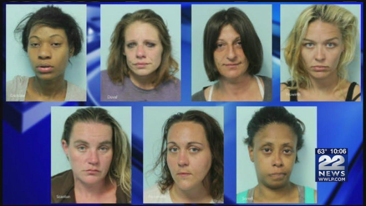 Prostitutes Springfield