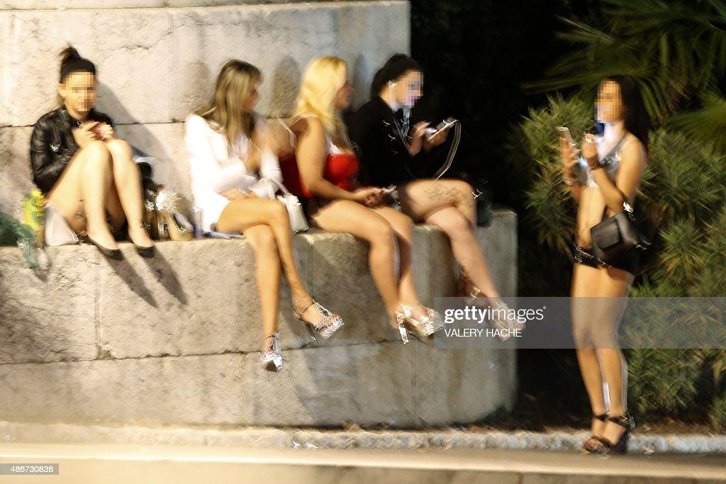 Prostitutes Namyslow