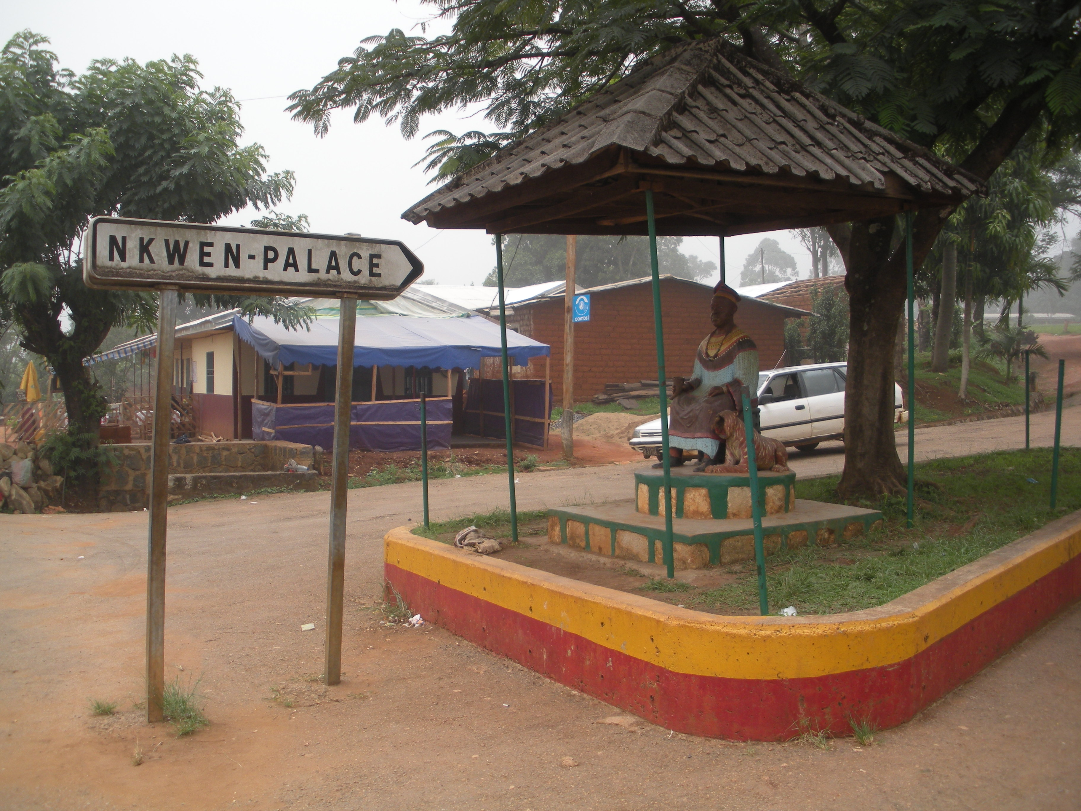 Prostitutes Dschang
