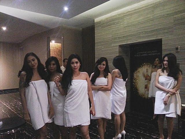 Prostitutes Bandung