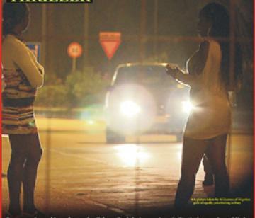 Prostitutes Mandalgovi