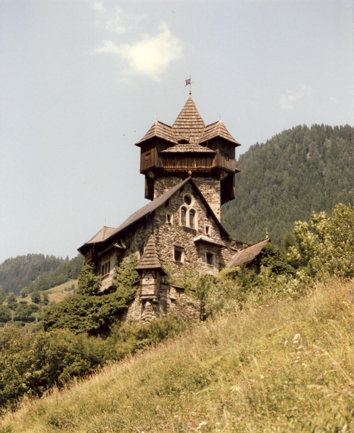 Prostitutes Burg Unter-Falkenstein