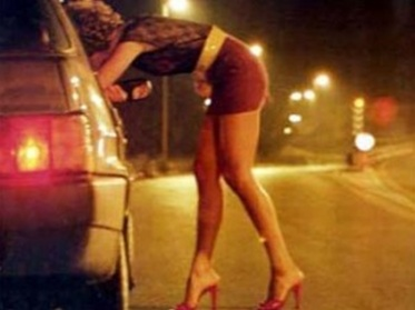 Prostitutes Mioveni