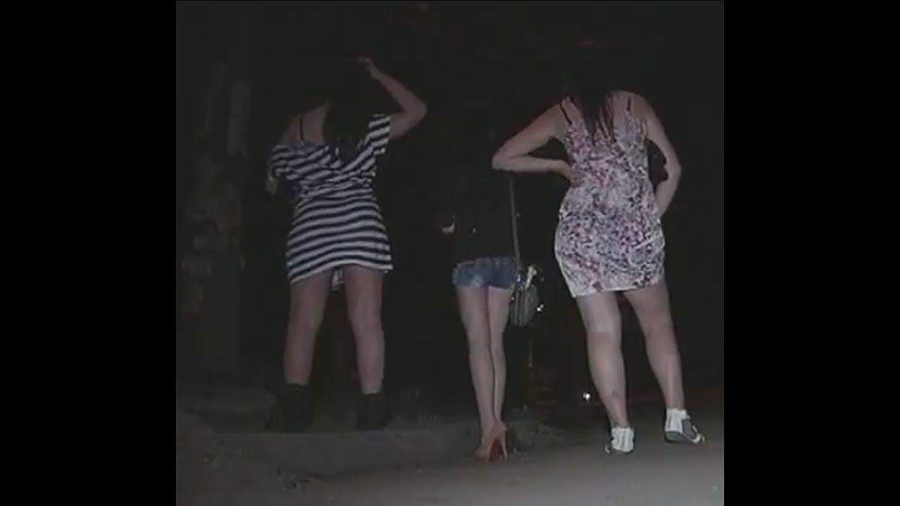 Prostitutes Gwaram