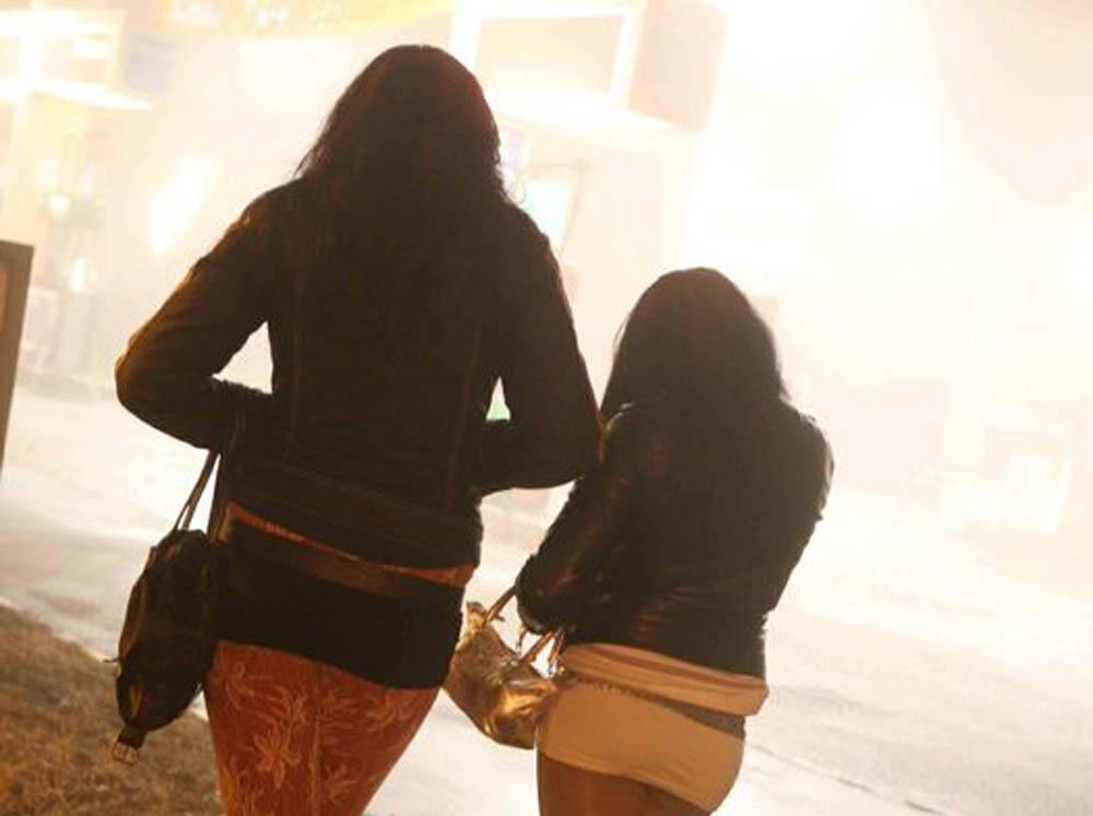 Prostitutes Rosolini