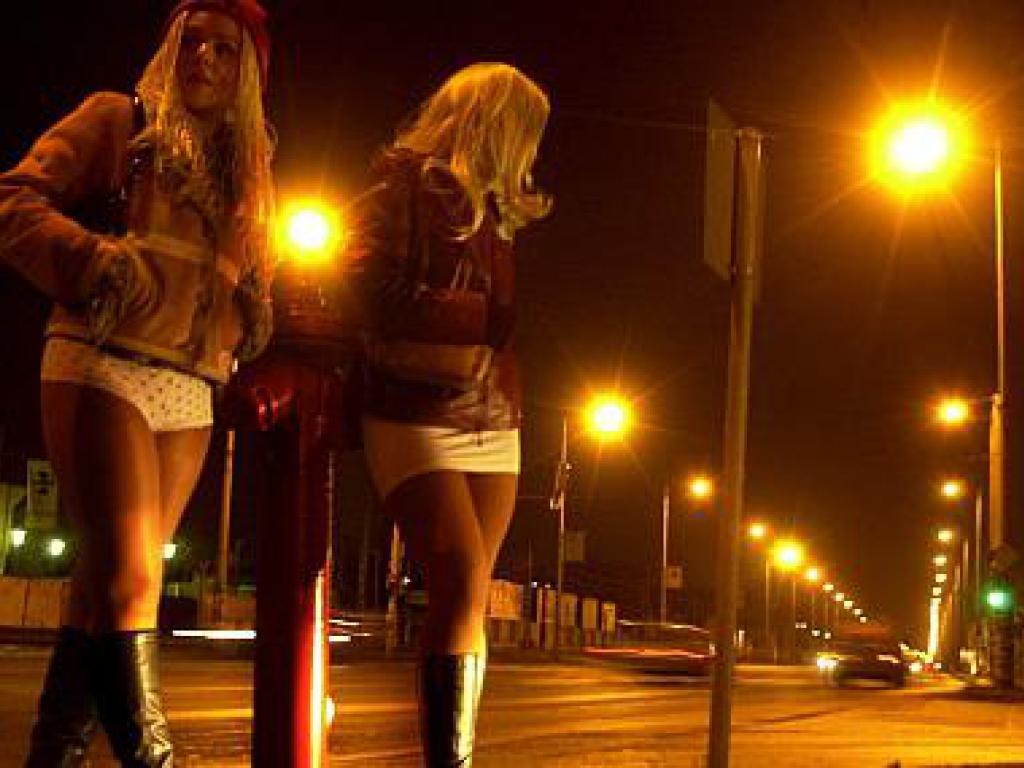 Prostitutes Comodoro Rivadavia