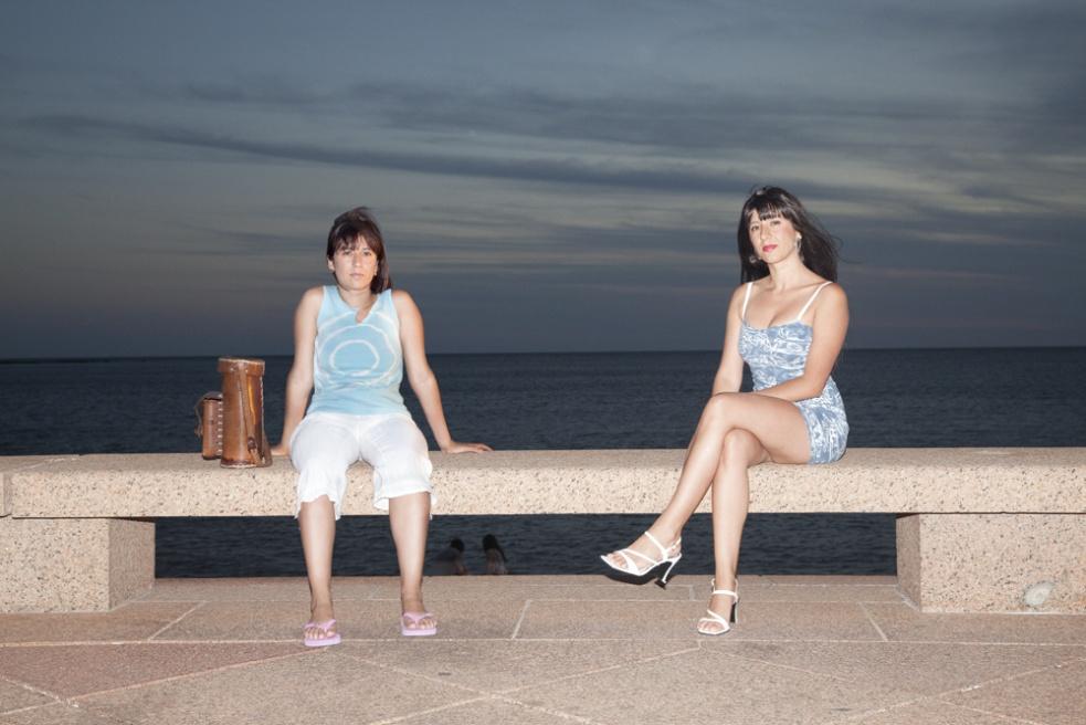 Prostitutes Montevideo