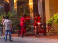 Prostitutes Haiphong