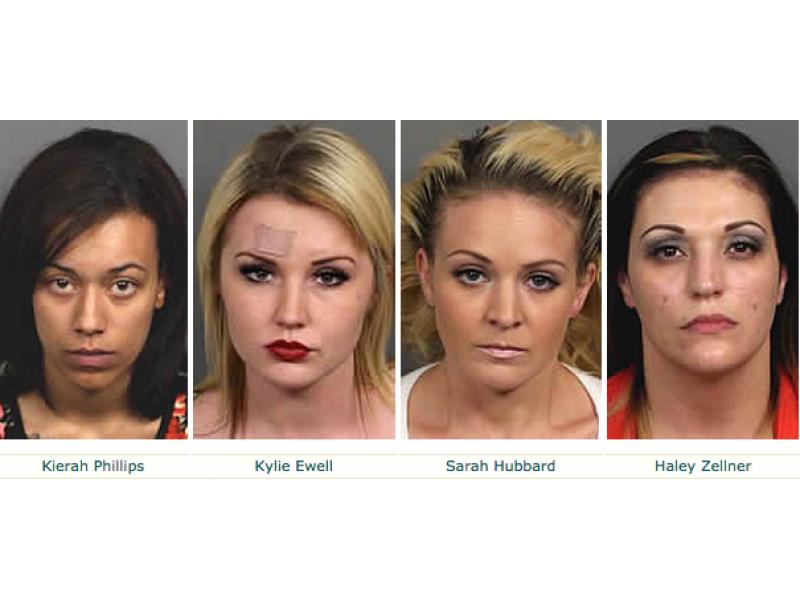 Prostitutes Murrieta