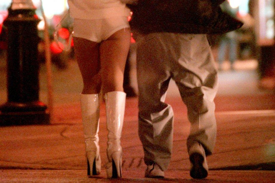 Prostitutes Golden Valley