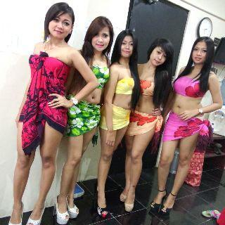 Prostitutes Serpong