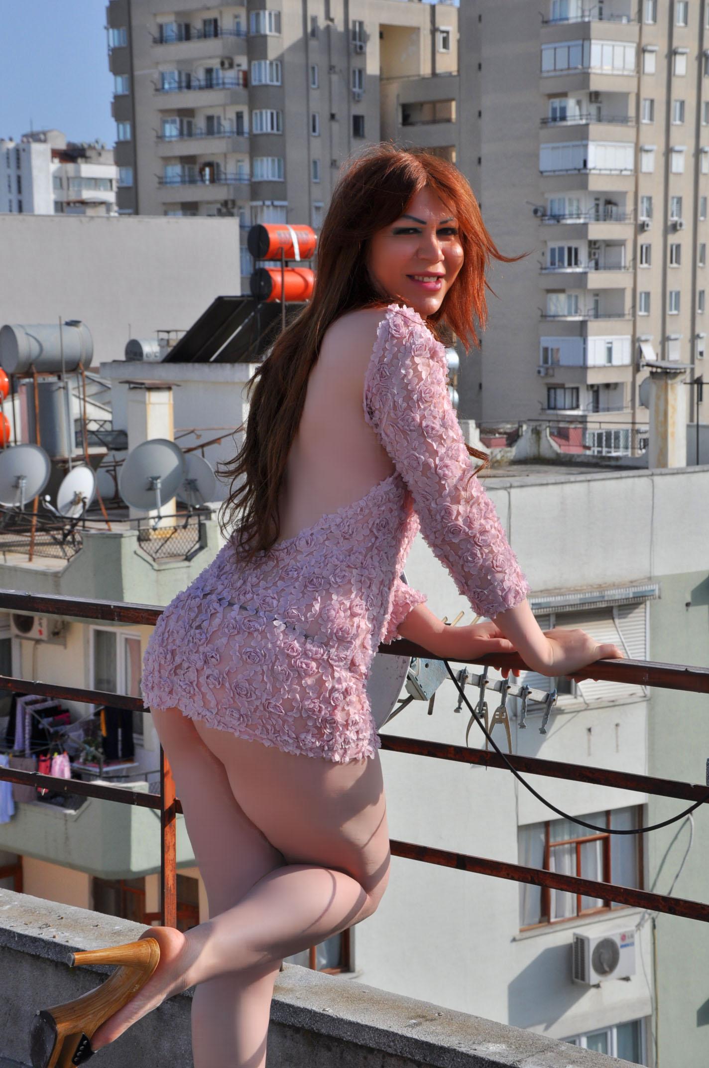 Prostitutes Antalya