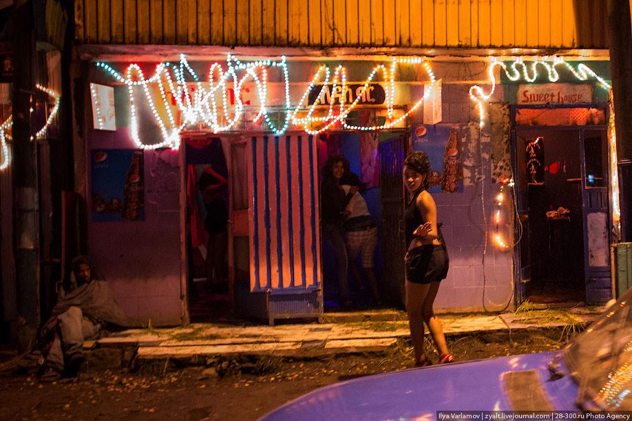 Prostitutes Bahir Dar