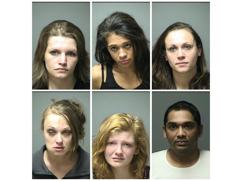 Prostitutes Bedford
