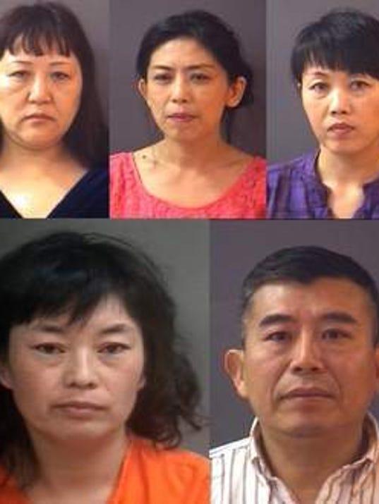 Prostitutes Carmel