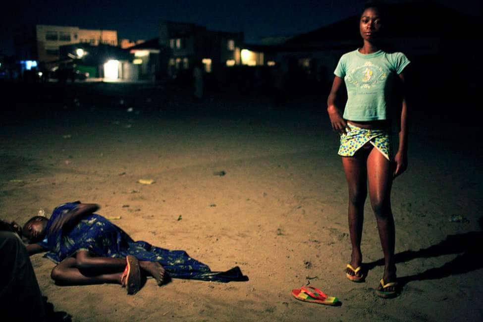 Prostitutes Daloa