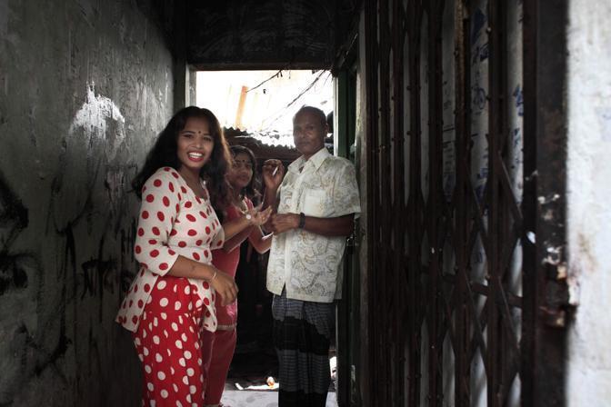 Prostitutes Faridpur