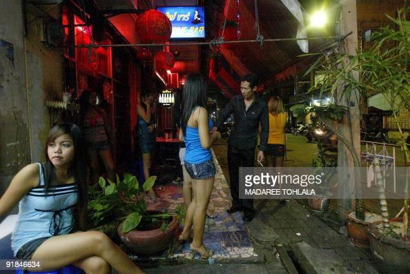 Prostitutes Narathiwat