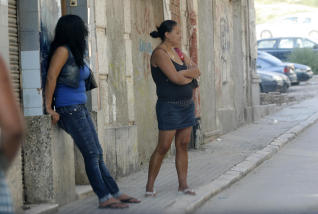 Prostitutes San Cristobal de las Casas