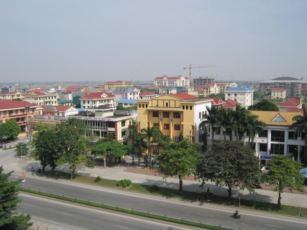 Sluts in Thai Binh