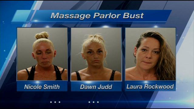 Prostitutes West Island